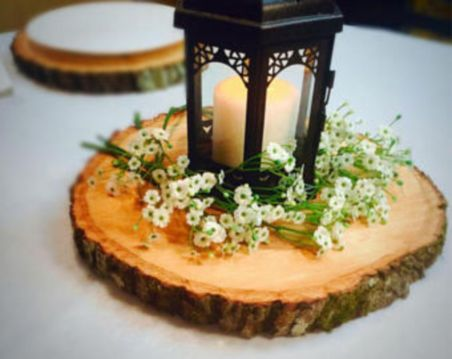Inspiring indoor rustic christmas décoration ideas 19 19