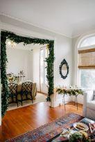 Inspiring indoor rustic christmas décoration ideas 2 2
