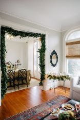 Inspiring indoor rustic christmas décoration ideas 2 2