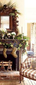 Inspiring indoor rustic christmas décoration ideas 35 35