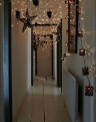 Inspiring indoor rustic christmas décoration ideas 48 48