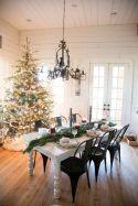 Inspiring indoor rustic christmas décoration ideas 9 9