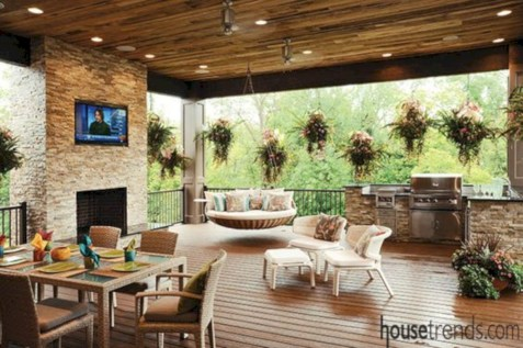 Lovely patio outdoor space ideas on a minimum budget (1)