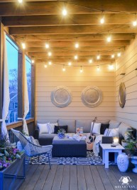 Lovely patio outdoor space ideas on a minimum budget (18)