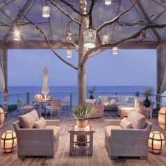 Lovely patio outdoor space ideas on a minimum budget (21)
