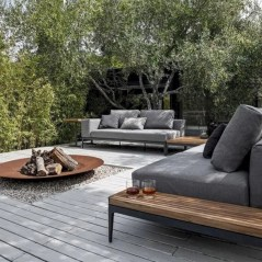 Lovely patio outdoor space ideas on a minimum budget (23)