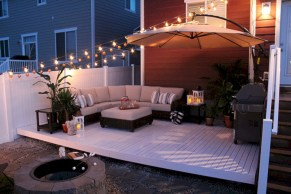 Lovely patio outdoor space ideas on a minimum budget (34)