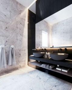 Mediterranean themed bathroom designs ideas 12