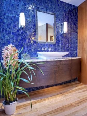 Mediterranean themed bathroom designs ideas 18