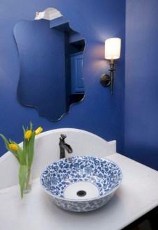 Mediterranean themed bathroom designs ideas 26