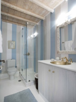Mediterranean themed bathroom designs ideas 28