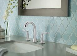 Mediterranean themed bathroom designs ideas 43