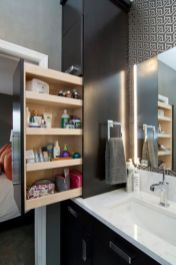 Modern bathroom remodel ideas you should try (2)