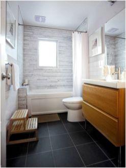 Modern bathroom remodel ideas you should try (20)
