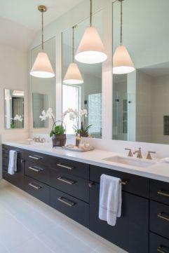 Modern bathroom remodel ideas you should try (7)