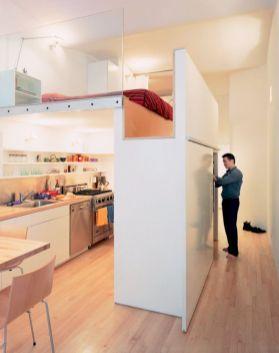 Modern condo kitchen designs ideas you will totally love 06