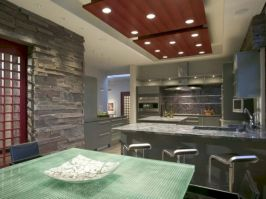 Modern condo kitchen designs ideas you will totally love 10