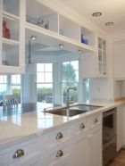 Modern condo kitchen designs ideas you will totally love 16