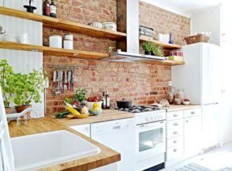 Modern condo kitchen designs ideas you will totally love 20