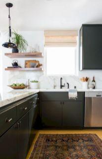 Modern condo kitchen designs ideas you will totally love 23