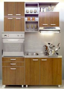 Modern condo kitchen designs ideas you will totally love 29