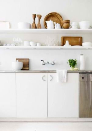 Modern condo kitchen designs ideas you will totally love 31