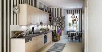 Modern condo kitchen designs ideas you will totally love 32