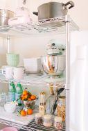 Modern condo kitchen designs ideas you will totally love 34