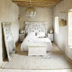 Moroccan themed bedroom design ideas 08