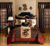 Moroccan themed bedroom design ideas 14