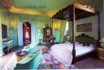 Moroccan themed bedroom design ideas 19