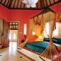 Moroccan themed bedroom design ideas 25