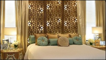 Moroccan themed bedroom design ideas 61