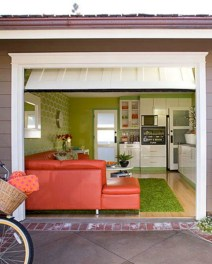 Neat and well-organized garage home decor ideas (33)