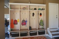 Neat and well-organized garage home decor ideas (41)