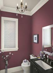 Paint color bathroom ideas for teens (10)
