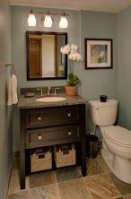 Paint color bathroom ideas for teens (29)