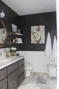 Paint color bathroom ideas for teens (32)