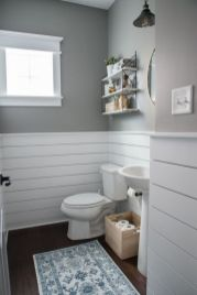 Paint color bathroom ideas for teens (47)
