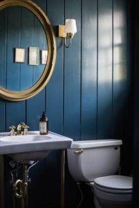 Paint color bathroom ideas for teens (6)