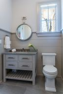 Paint colors farmhouse bathroom ideas (1)