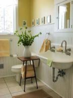 Paint colors farmhouse bathroom ideas (3)