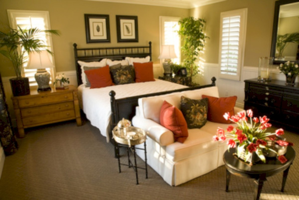 Romantic bedroom ideas for couples 20