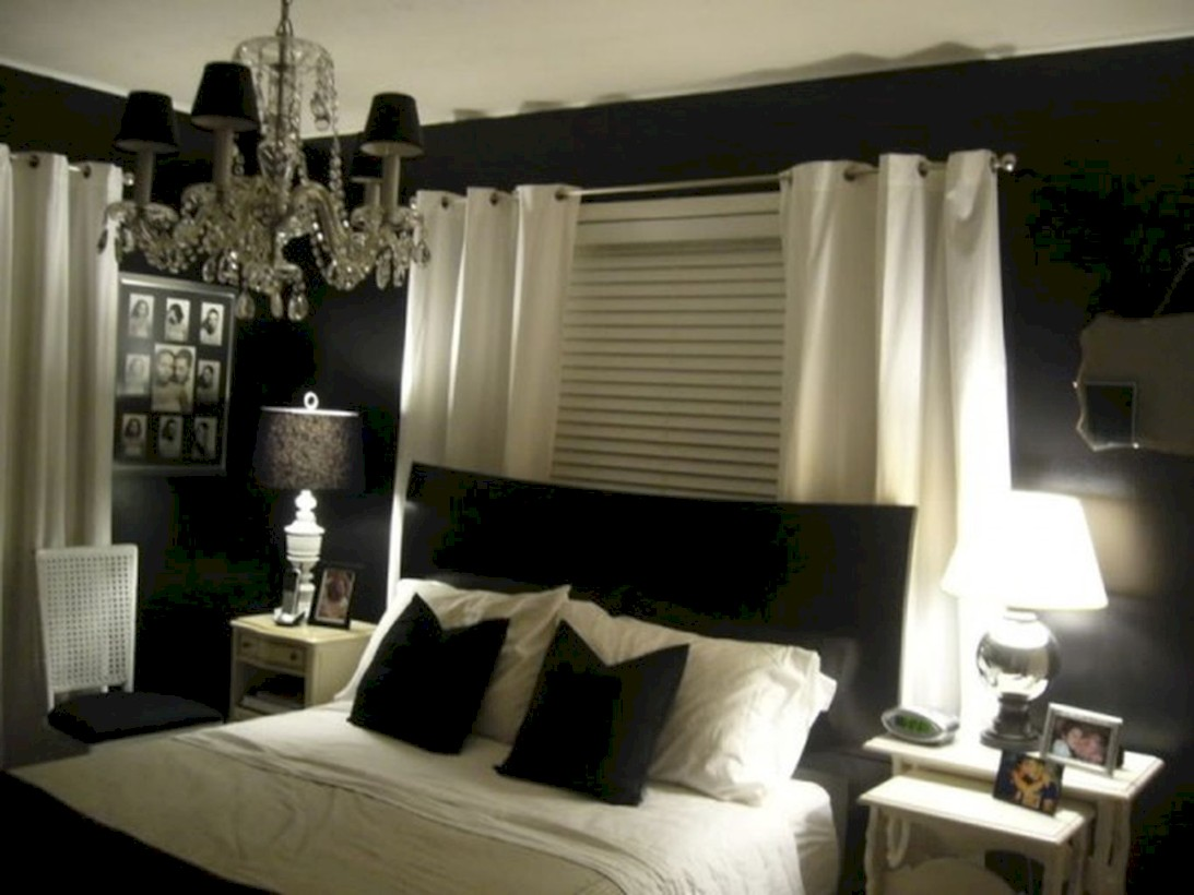 Romantic bedroom ideas for couples 43