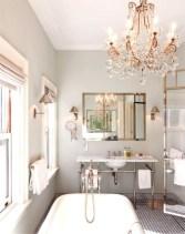 Simple bathroom ideas for small apartment 36