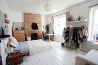 Simple decor that so perfect for rental apartment (12)