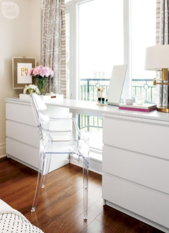 Simple decor that so perfect for rental apartment (52)