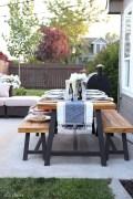 Simple patio decor ideas on a budget (25)