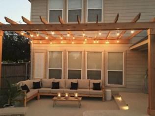 Simple patio decor ideas on a budget (51)