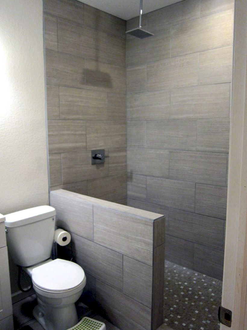 Small bathroom ideas on a budget (11)